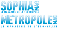 Sophia Mag Metropole